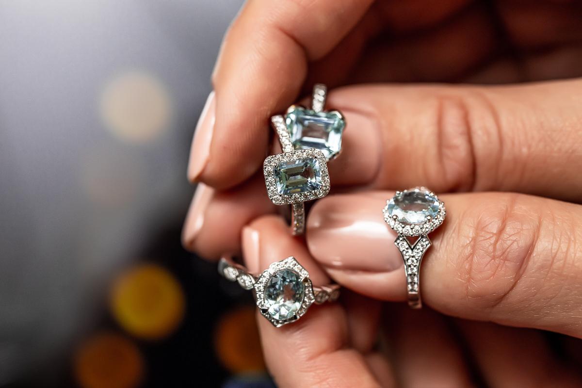 Ako vybrať zásnubný prsteň krok za krokom  291eb7a3d30